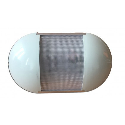 Светодиодный светильник 10 Вт ЖКХ